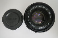 "The lens ""Helios-44М-6"". Condition as new !! The most popular and favorite lens for digital cameras !!! Production of  ""Jupiter"" (Valdai)"