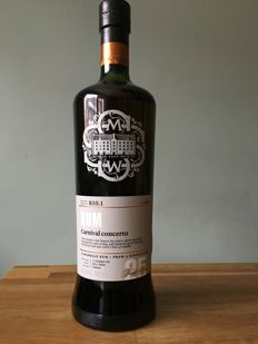 SMWS R10.1 1991 Trinidad Rum, 25 years old