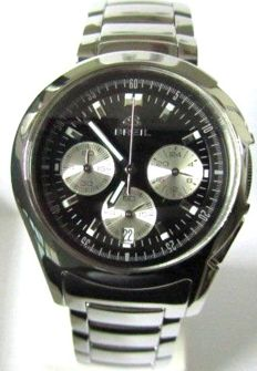 BREIL Midway chronograph wristwatch - Unisex - Perfect