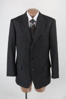 Burberry - Pure Cashmere Sports jacket