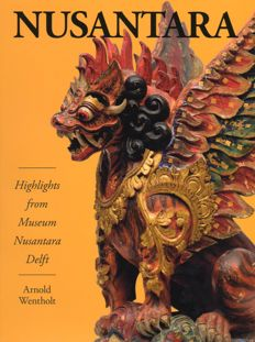 5 books on Indonesian Art and Culture. 1987 - 2014