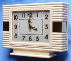 Jaz - Art Deco Alarm clock