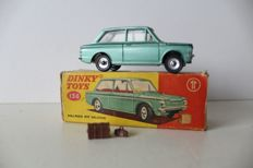 Dinky Toys - Scale 1/43 - Hillman Imp No.138