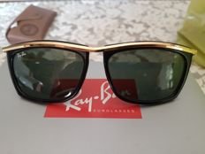 Collectible Ray-Ban glasses with B&L lenses U.S.