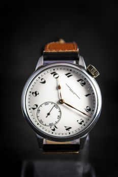 Vacheron Constantin - Geneve - Marriage Men's - 1920