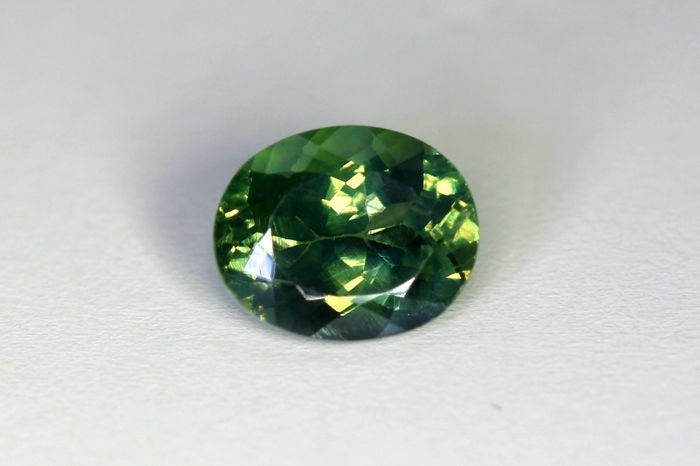 Alexandrite - 1.03ct - Faint Color Change
