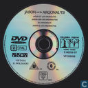 DVD / Vidéo / Blu-ray - DVD - Jason and the Argonauts
