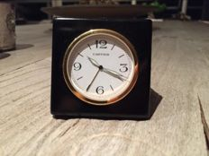Cartier - Travel Clock /Pendulette - 0251 - Unisex - 1980-1989