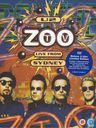 U2 ZOO TV - Live from Sydney