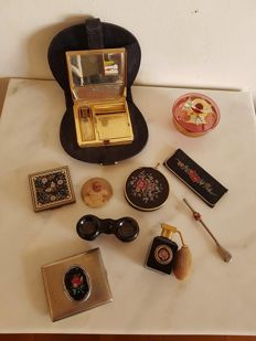 Superiority and rare collection of  women's grooming products