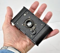 1915  EASTMAN  'Vest-Pocket'  Autographic 'Soldiers Camera'