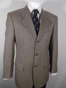 Valentino - Blazer and tie - Made in Italy