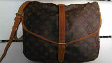 Louis Vuitton - Louis Vuitton shoulder bag
