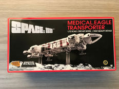 Product Enterprise/ Carlton -  Space 1999 Eagle Transporter Product Enterprise Diecast Model Aoshima Japan -2004