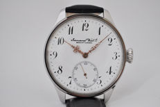 IWC - Schaffhausen. Marriage watch - 589050 - Uomo - 1901-1949