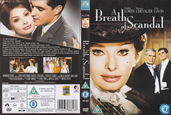 DVD / Vidéo / Blu-ray - DVD - A Breath of Scandal