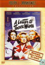 DVD / Video / Blu-ray - DVD - A Letter to Three Wives