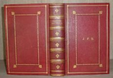James Joseph Sheahan - History of the Town and Port of Kingston-Upon-Hull - 1866