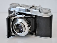 1949  VOIGTLANDER  'Vito II'  35mm Folding Camera.