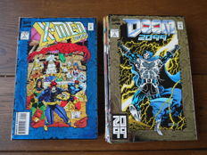 Marvel Comics - 2099 Related Titles - Including X-Men 2099 + Doom 2099 - 32 x sc