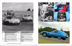 10 luxury catalogues of recently held top auctions in Paris, Surrey, Duxford and Le Mans (FRENCH/ENGLISH and ENGLISH TEXT)