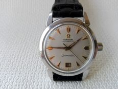 Omega - Automatic with hammer - Seamaster - Herren - 1950-1959