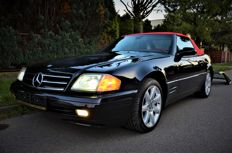 Mercedes - SL 500 (R129 Type) - 1999