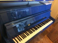 Hansen 108 Blue Painted Piano