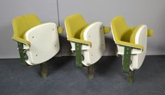3 design cinema seats / theatre seats