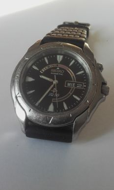 Seiko - Kinetic SQ 50 - 598773 - Heren - 1990-1999