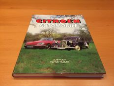 Citroën Automobile - book
