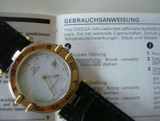 Omega - Constellation - 1379 DB1960360 - Unisex - 1990-1999