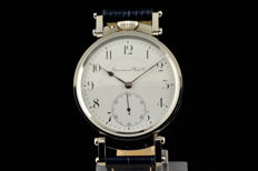 IWC - International Watch Co mariage watch - Hombre - 1901 - 1949