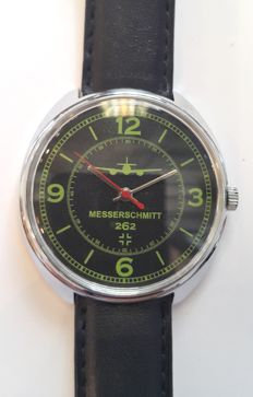 Raketa - Messerschmitt 262 - Men - 2000-2010