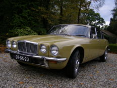 Jaguar - Unique XJ6 3.4 Series II - 1977