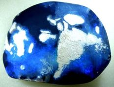 Lightning Ridge Australian Black Opal Polished - 102.50 ct / 20.50 gm