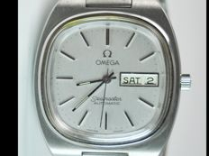 Omega - Omega Seamaster Day Date - Cal 1020 - Hombre - 1980 - 1989