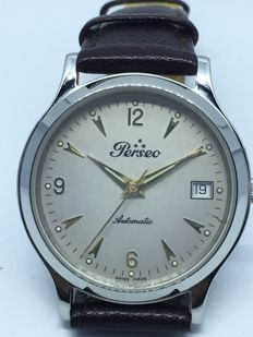 Perseo - Automatic men's wristwatch - 1990s **No reserve price**