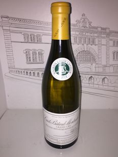 Criots-Batard-Montrachet Grand Cru 2012, Louis Latour  - 1 Bottle (75cl)