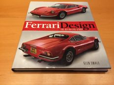 Ferrari Design - book