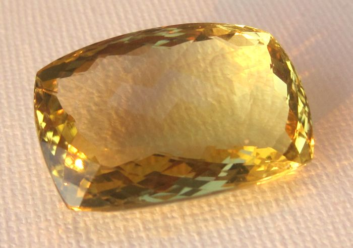 Citrine - 41,42ct total