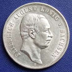 German Empire, Saxony, 3 mark 1910 E – silver