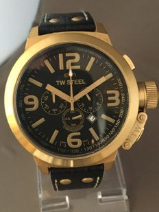 TW Steel - Chronograph - Masculin