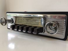 Classic Radiomatic car radio 1961/1962 ** NO RESERVE **