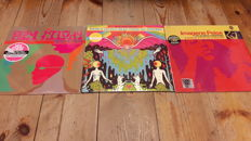 3 Flaming Lips albums || Stil Sealed