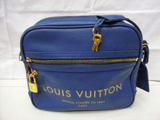 Louis Vuitton - Flight Panama Takeoff Bag