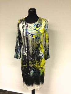Just Cavalli- dress - never worn - with tag