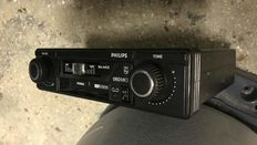 Philips - car radio cassette - circa1970