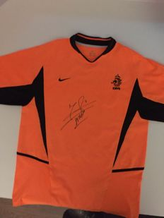 Dutch national football team jersey