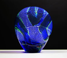 Seguso Viro - 'Altair' Vase Sculpture, Limited edition 11/101